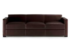 - 3 seater sofa LINEA A | 3 seater sofa - Poltrona Frau