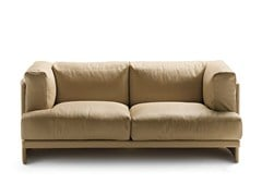 - 2 seater sofa POLO | 2 seater sofa - Poltrona Frau