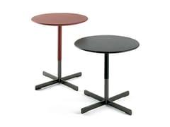 - Round coffee table BOB | Coffee table - Poltrona Frau