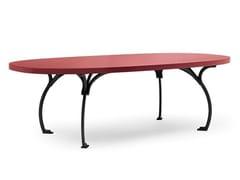 - Lacquered table SANGIROLAMO - Poltrona Frau