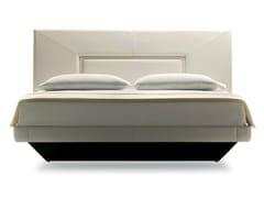 - Double bed AURORA UNO - Poltrona Frau