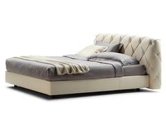 - Double bed FLAIR - Poltrona Frau