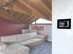 - Home automation system for HVAC control for households DOMINAplus | Thermoregulation - AVE
