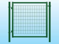 - Swing pedestrian gate GARDEN ECONOMY - Siderurgica Ferro Bulloni