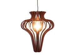 - Direct-indirect light pendant lamp BURLESQUE | Pendant lamp - Colico