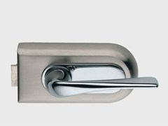 - Metal lock V-200 B MIX - Metalglas Bonomi
