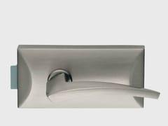 - Metal lock V-300 ARTEMIDE - Metalglas Bonomi