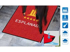 - Technical mat IMAGE OUTDOOR - EMCO