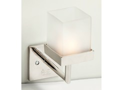 - Wall-mounted metal candle holder 10682 | Metal candle holder - Dauby