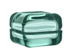 - Stained glass storage box VITRIINI | Stained glass storage box - iittala