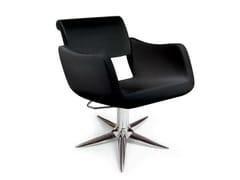 - Hairdresser chair BABUSKA PARROT - Gamma & Bross