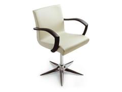 - Hairdresser chair OTIS PARROT - Gamma & Bross