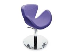 - Hairdresser chair RIKKA - Gamma & Bross