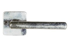 - Metal door handle PH 1920/50Q | Door handle - Dauby