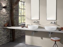 - Countertop TitanCeram washbasin ARTIS - Villeroy & Boch
