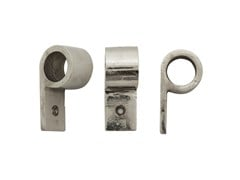 - Metal Furniture knob PFL 30 | Furniture knob - Dauby