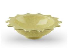 - Ceramic bowl BIKE LOW - MARIONI