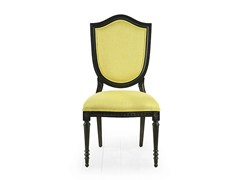 - Upholstered fabric chair BRISTOL | Upholstered chair - MARIONI