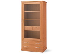 - Wooden display cabinet COLONIA SMALL - Riva 1920