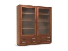 - Wooden display cabinet PANAMA - Riva 1920