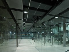 - Low-e glass Pilkington Optifloat™ - PILKINGTON ITALIA