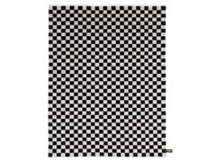 - Rectangular rug with geometric shapes DAMIER - cc-tapis ®
