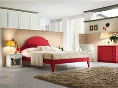 Camera da letto in legnoEVERY DAY NIGHT   Composizione 16 - CALLESELLA ARREDAMENTI S.R.L.