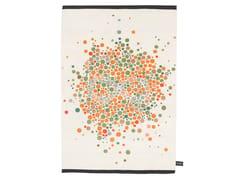 - Handmade rectangular rug ISHIARA C - cc-tapis ®