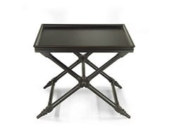 - Square side table HABANA | Side table - MARIONI