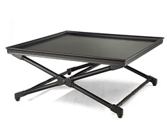 - Square coffee table for living room HABANA | Coffee table - MARIONI