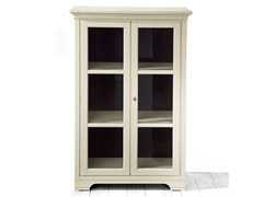 - Wooden display cabinet ASPEN | Display cabinet - MARIONI