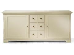 - Wooden sideboard ASPEN | Wooden sideboard - MARIONI