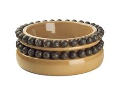 - Ceramic centerpiece PIKE | Centerpiece - MARIONI