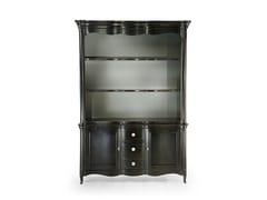 - Wooden highboard with doors CITRUS | Highboard with doors - MARIONI