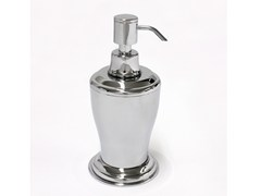 - Liquid soap dispenser 046086.000.50 | Liquid soap dispenser - Bronces Mestre
