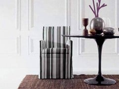 - Chair with armrests URSULA - Twils