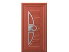 - Aluminium door panel DREAM/X - ROYAL PAT