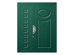 - Aluminium armoured door panel JOLLY/KBG+CASSIOPEA/K - ROYAL PAT