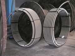 Tubazione per impianto di riscaldamentoSPIRAFLEX - BRUGG PIPE SYSTEMS