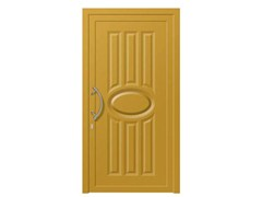 - Aluminium armoured door panel ELISIR/KB - ROYAL PAT