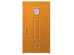 - Glass and aluminium door panel MINERVA/KM1 - ROYAL PAT