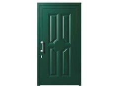 - Aluminium armoured door panel PEGASO/KB - ROYAL PAT