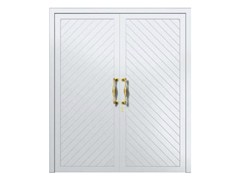 - Aluminium armoured door panel SPIGA/KL+SPIGA/KM - ROYAL PAT
