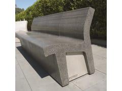 - Modular Bench LOUNGE - PAVESMAC