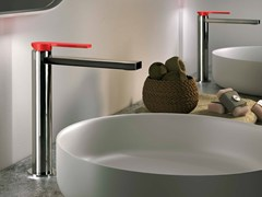 - Countertop washbasin tap COLOR | Washbasin mixer - Gattoni Rubinetteria