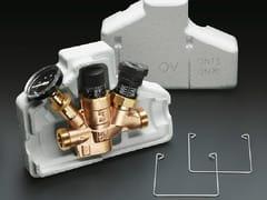 Valvola termostaticaAQUASTROM T PLUS - OVENTROP