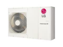 - Air to water Heat pump HM051M U42 | Heat pump - LG Electronics Italia