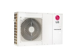 - Air to water Heat pump HM091M U42 | Heat pump - LG Electronics Italia