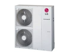 - Air to water Heat pump HM121M U32 | Heat pump - LG Electronics Italia