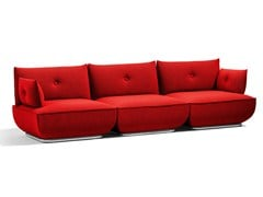 - Sectional 4 seater sofa DUNDER | 4 seater sofa - Blå Station